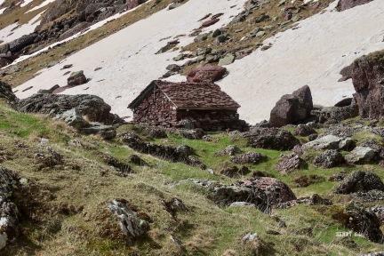 cabane des Caillaous