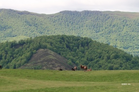 plateau de Salhagagne