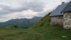 cabane Las Bordes
