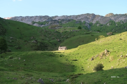 cabane det Caillaou