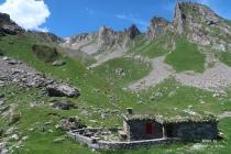 cabane de Bonaris