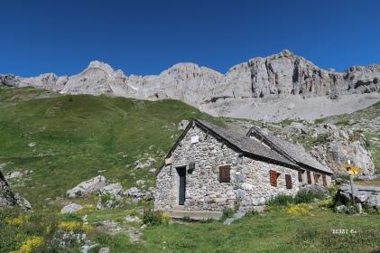 cabane Cap de Baight