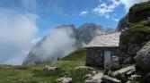 cabane de Lagne