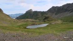 lac supérieur de Louesque
